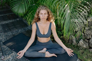 Find out why meditation is the healthiest way to get rid of stress