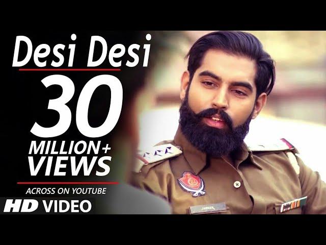 Desi Desi na bolya kar|Remix HD Video Download Song|Lyrics|Raju Punjabi
