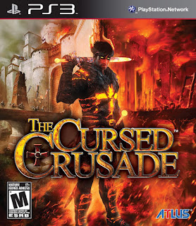 The Cursed Crusade PS3 Torrent