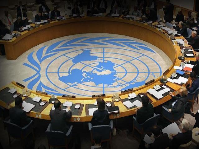 Ρωσία καί ΟΗΕ καταργούν το erga omnes για τα Σκόπια