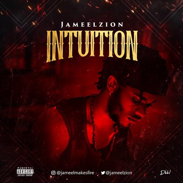 Music: Jameel Zion - Intuition | (@Jameelzion)