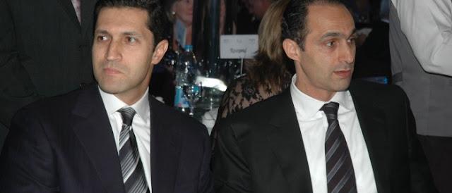 تعرف على الفنانة التى مُنعت من دخول مصر بسبب علاقة مع أحد أبناء مبارك
