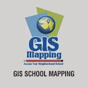 GIS School maping App