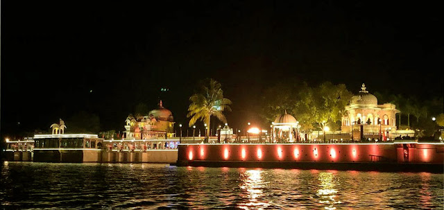 Top 10 Stupendous Wedding Destinations in India, wedding in udaipur