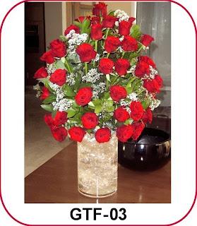 bunga ulang tahun perusahaan