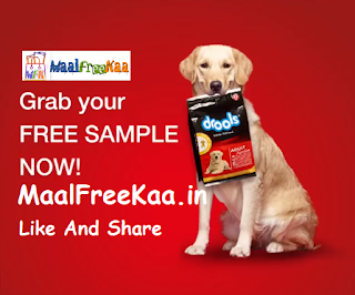 Free Pets Dog Food