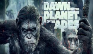 فيلم Dawn of the Planet of the Apes 2014 مترجم