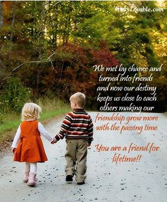 Journey From School To College Happy Friendship Day 2015 Quotes For