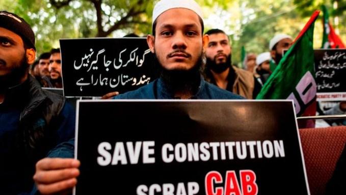Penjelasan: Apakah rang undang-undang anti-Muslim India?