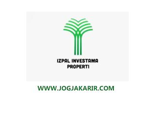 Loker Jogja Project Admin di Izpal Investama Properti - Portal Info  Lowongan Kerja di Yogyakarta Terbaru 2020