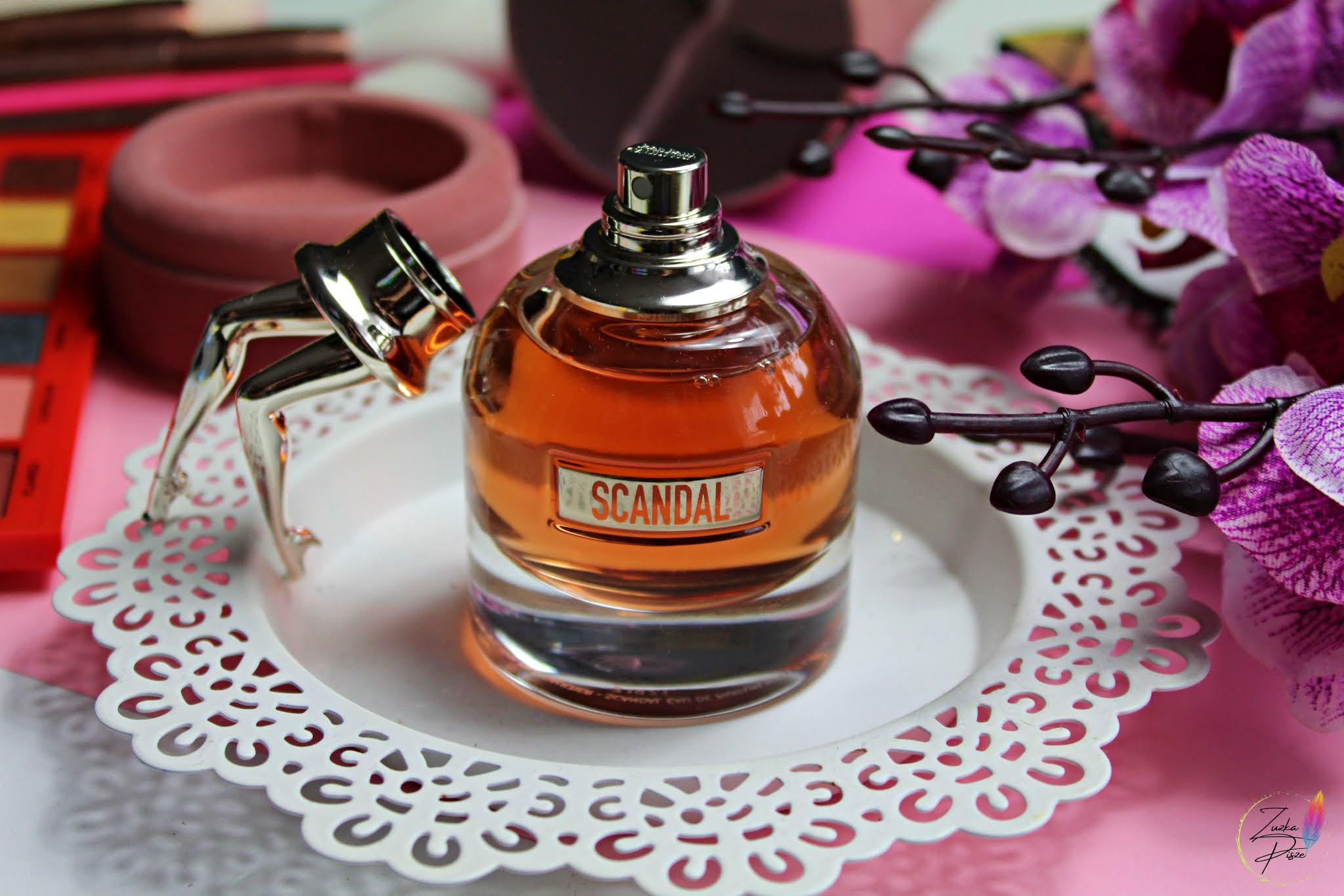 Jean Paul Gaultier Scandal - woda perfumowana dla kobiet