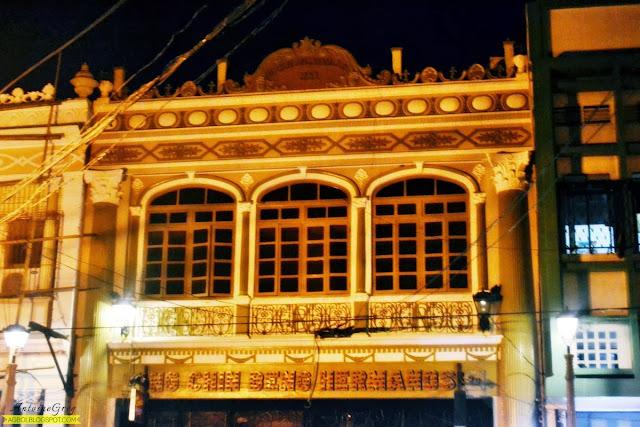 1922 Ng Chin Deng Hermanos Building iloilo
