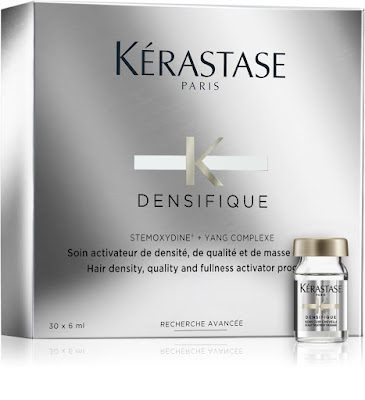 Mothers Day Gift Ideas with Notino 2020 Kerastase Densifique