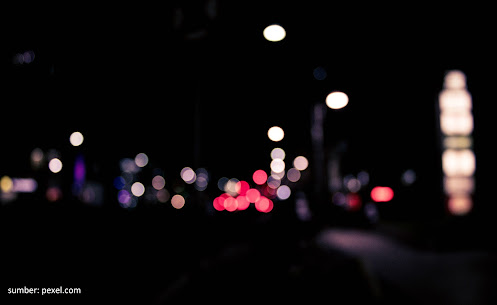 Kamuku (7): Cerita Malam