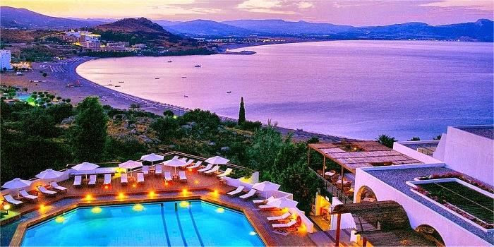 Villaggi turistici Rodi - Grecia