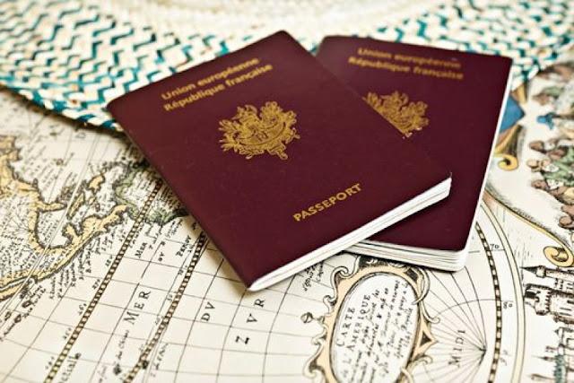 Xin Visa Đi Hà Lan
