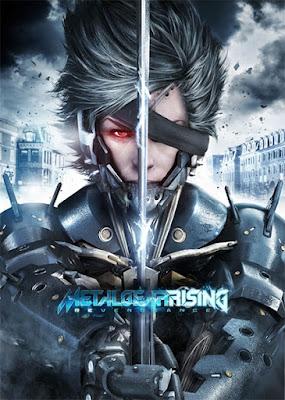 Metal Gear Rising Revengeance PS3 free download full verion