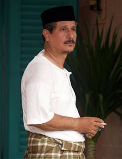 Biodata Rasyid Karim Terbaru