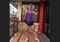 Fitness women: Conscious awareness (Part 2)