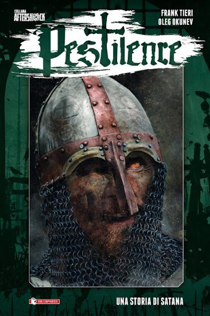 Pestilence: una storia di Satana