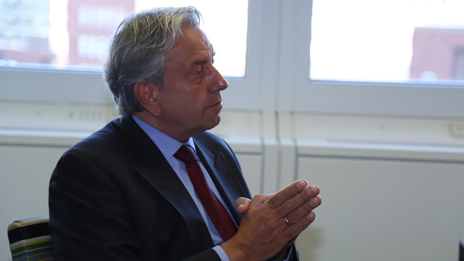 Embajador de Holanda resalta fortaleza en relaciones de República Dominicana con su país
