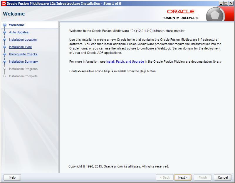 BI CHAOS: OBIEE 12c - Quick installation guide - Windows