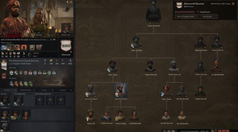 Crusader Kings 3 PC Full Español