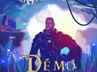 DOWNLOAD MP3: DJ Neptune ft. Davido - Dèmo