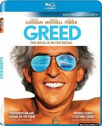 Greed 2019 Movie BluRay Dual Audio Hindi