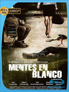 Mentes En Blanco [2006] HD [1080p] Latino [GoogleDrive] SilvestreHD