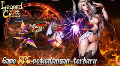Download Game RPG Android Offline Gratis Versi Terbaru