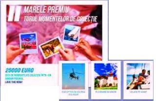 Concurs Pall Mall 2021 (Coduri Tigarete) - Participa si poti castiga unul dintre premiile campaniei: o vacanta in valoare de 25 000 de euro pentru tine si 3 prieteni + vouchere de vacanta Eximtur, ATV-uri, Espressoare automate Philips, aparate foto DSLR Nikon D5600 + mii de premii instant - concursuri - online - castiga.net