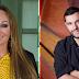 Suécia: Charlotte Perrelli e Edward af Sillén são os comentadores do Festival Eurovisão 2019