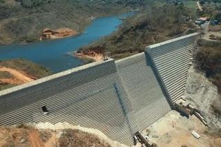 João Azevêdo diz que Estado elabora planos de segurança para 11 barragens na PB. Inclusive em Picuí