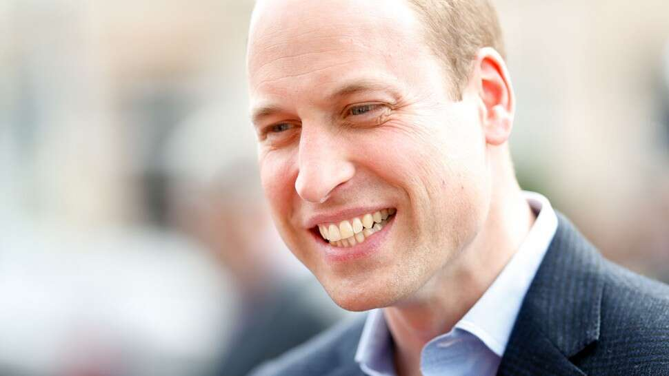 Prince William quite comfortable with the homosexuality of his children