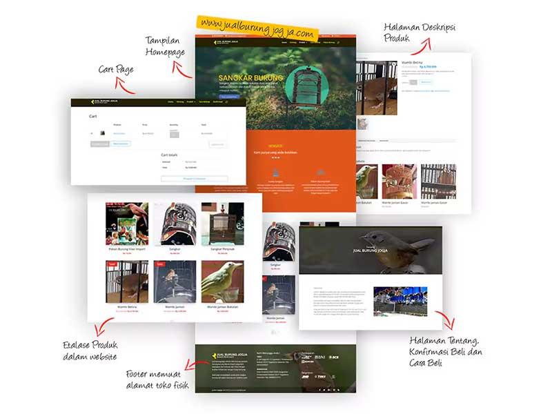 Ingin Sukses Online 'Kok Gak Punya Website, Jangan Bermimpi ! Ini Peran Penting Website Untuk Bisnis Online