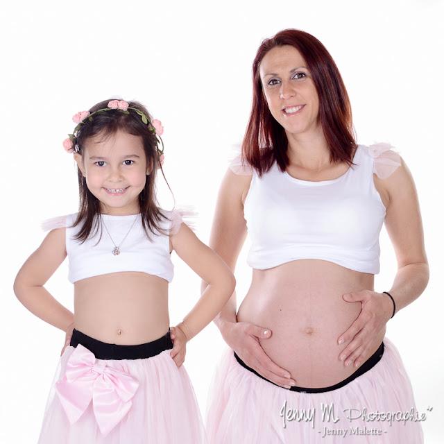 photographe grossesse maternité mouilleron le captif, la génétouze, le poiré sur vie