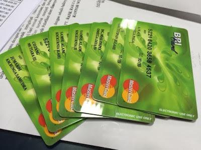 Cara Mengurus Kartu ATM BRI yang Hilang