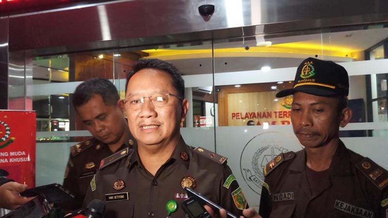 Kejagung Geledah 3 Lokasi Terkait Kasus Korupsi Jiwasraya