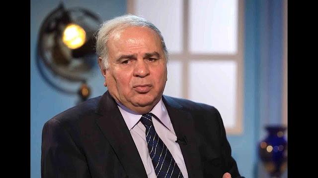 مجلس الوزراء يرفض منح الجنسية العراقية للفنان محمد حسين عبد الرحيم ويكتفي بالجواز العراقي.