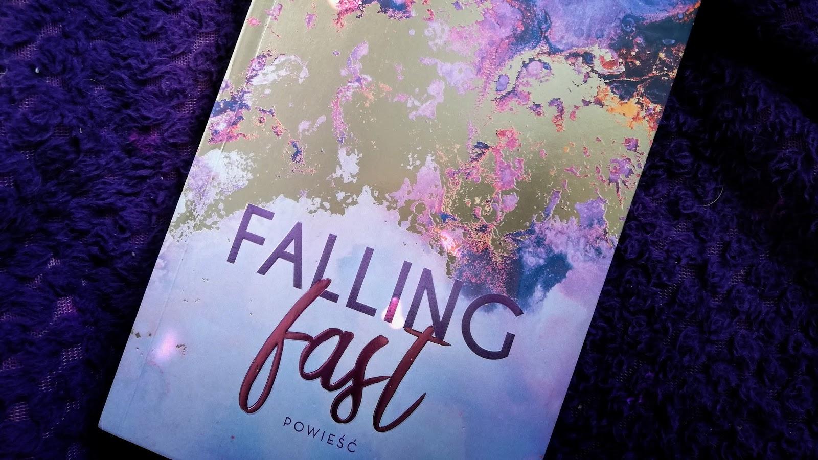 falling fast bianca iosivoni