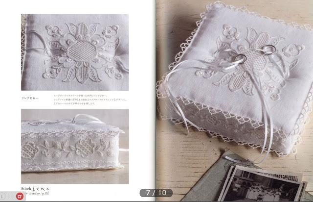 швальмская вышивка книги