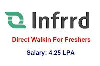 Infrrd-freshers-jobs