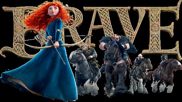 Brave 2012 Dual Audio Hindi 720p BluRay