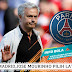 Bukan Real Madrid, Jose Mourinho Pilih Latih PSG?