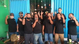Pilbup Mojokerto 2020, M Center Independen Siap Menangkan YONI