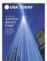 USA Today Magazine 10 To 12 September 2021