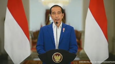 Jokowi Pastikan Tolak 3 Periode, Parpol Koalisi dan Relawan Diminta Peka Sinyal Istana