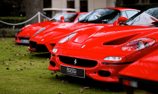 Comprare azioni Ferrari nel 2017, opinioni