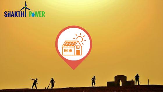 Solar Power  System in Besant Nagar Chennai